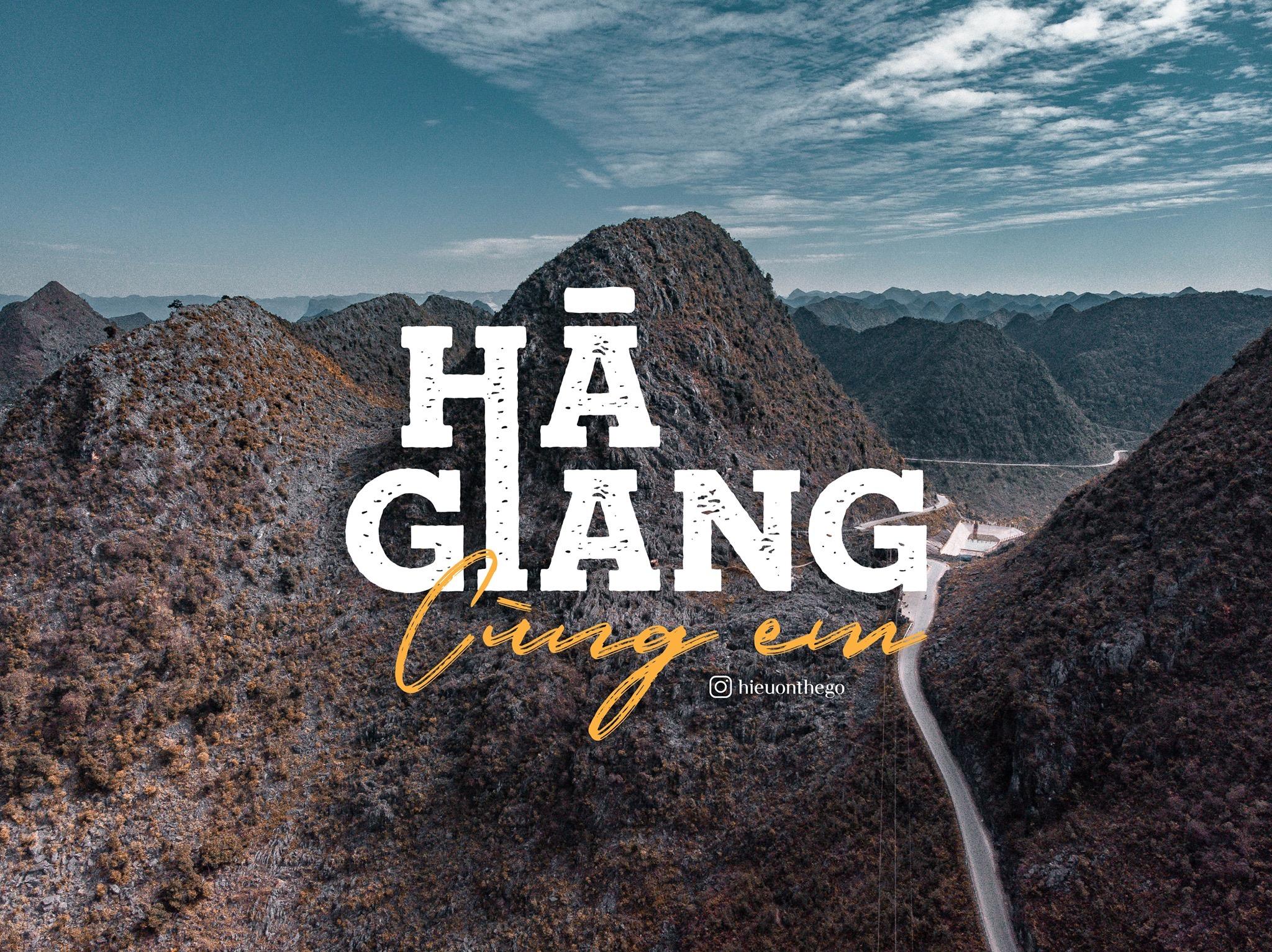 """""""HÀ GIANG CHÁN LẮM"""" ?"""