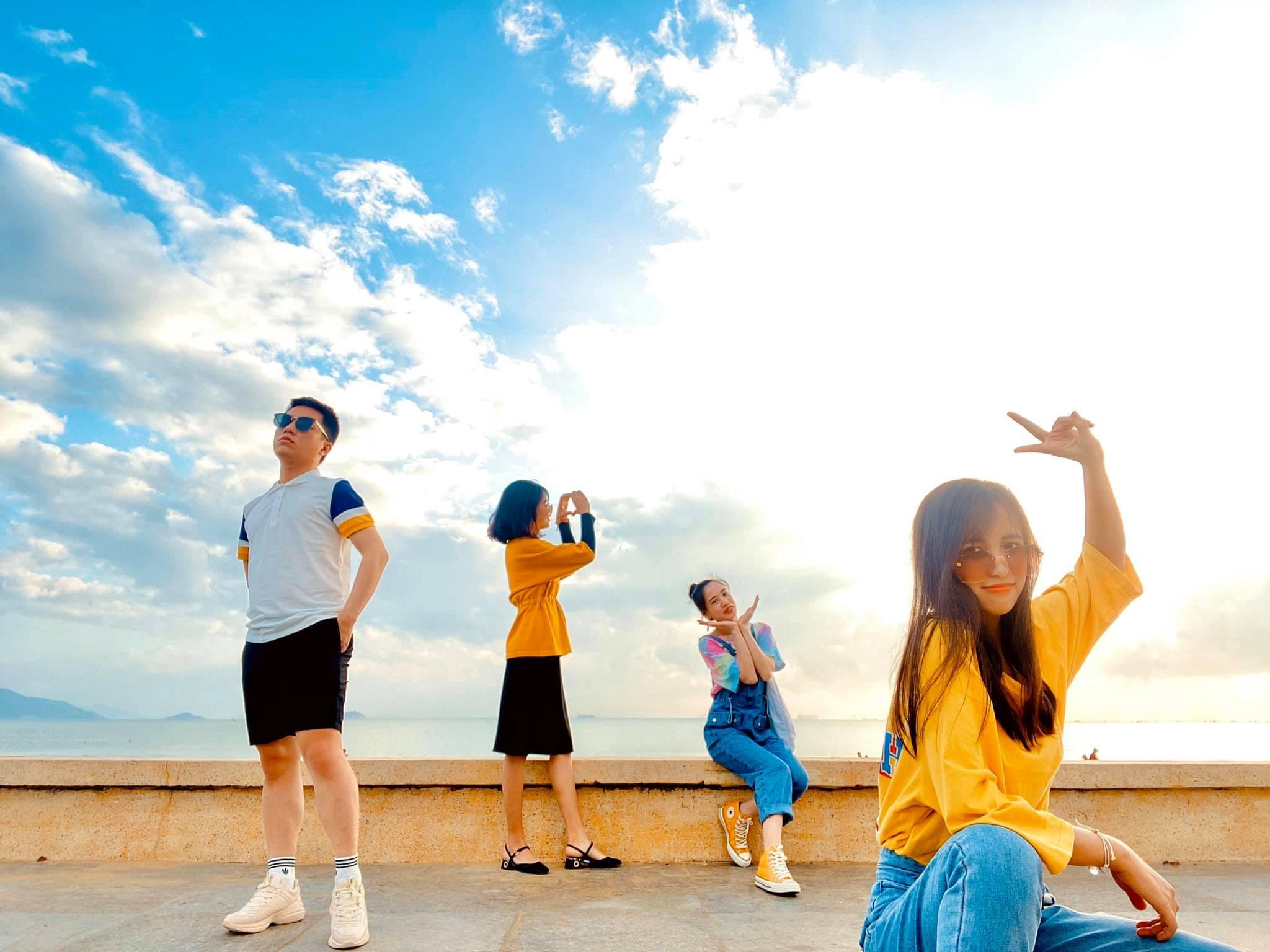 Review Quy Nhon trip, 2️⃣N2️⃣Đ, vứt bỏ tất cả chỉ cần niềm vui