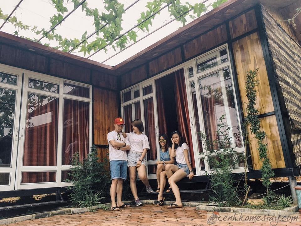 HomestayCoto Garden Quảng Ninh