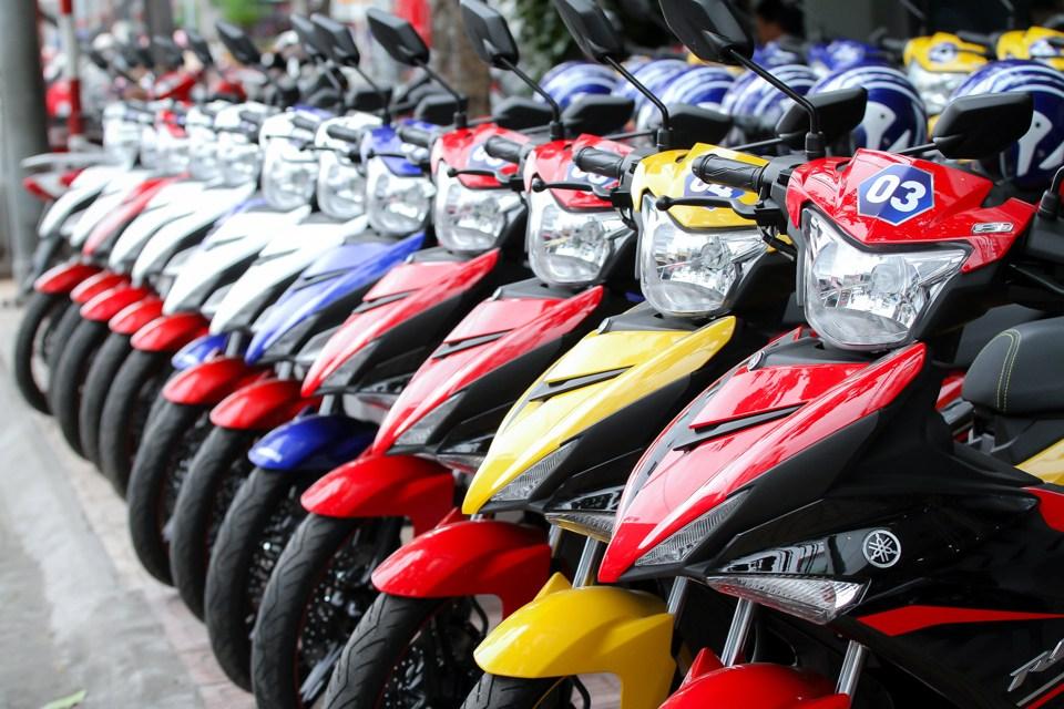 Những địa chỉ cho thuê xe máy tại Sapa giá rẻ, uy tín từ 100k/ngày