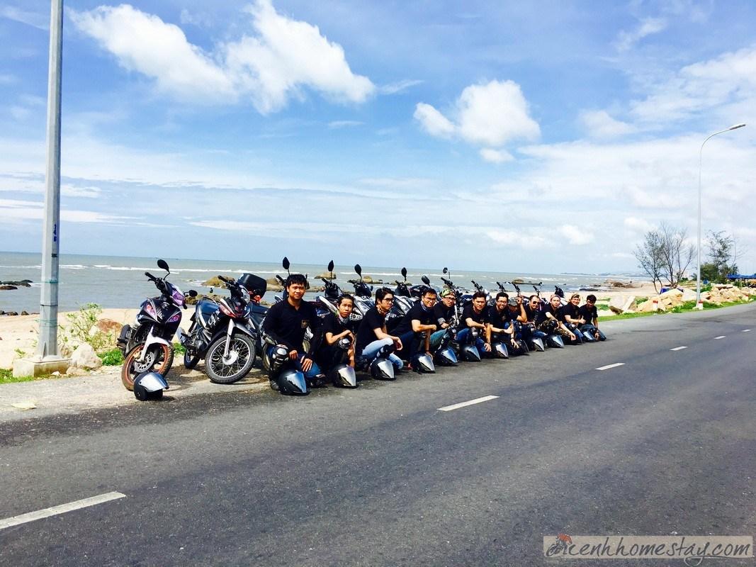 Tổng hợp những địa chỉ cho thuê xe máy ở Phan Thiết uy tín, giá chỉ từ 100k/ngày