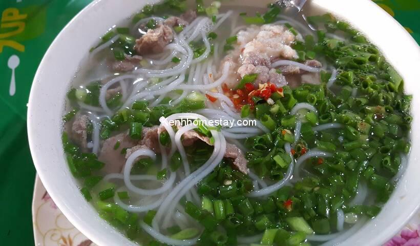 Top 9 quán bún quậy Phú Quốc ngon nổi danh ở đảo và TPHCM