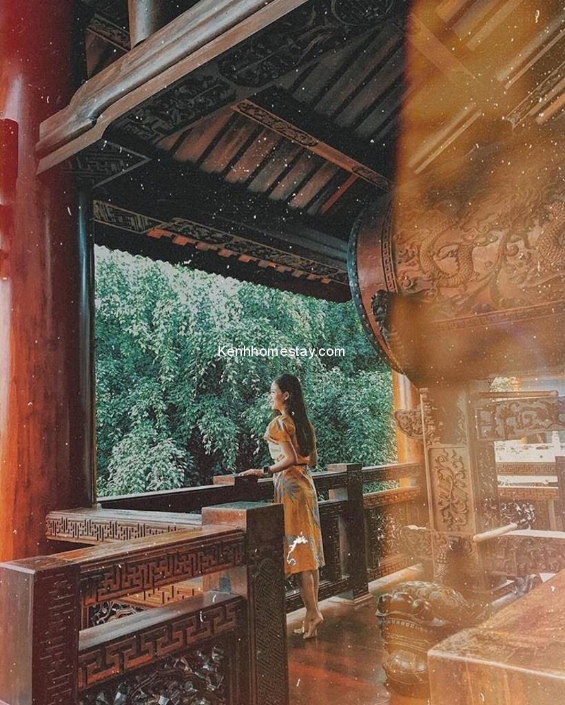 Chùa Sắc Tứ Khải Đoan: Điểm đến an nhiên tịnh tâm ở Đắk Lắk