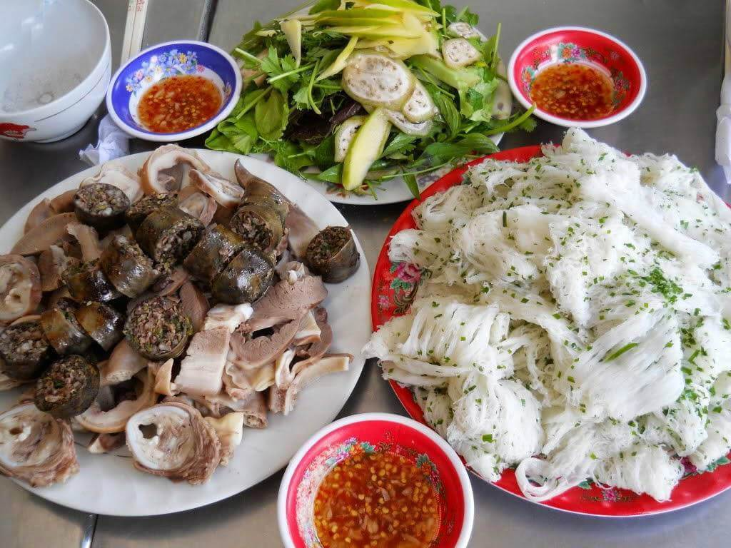 Top 20 món ngon đặc sản Quy Nhơn Bình Định làm quà đáng thưởng thức