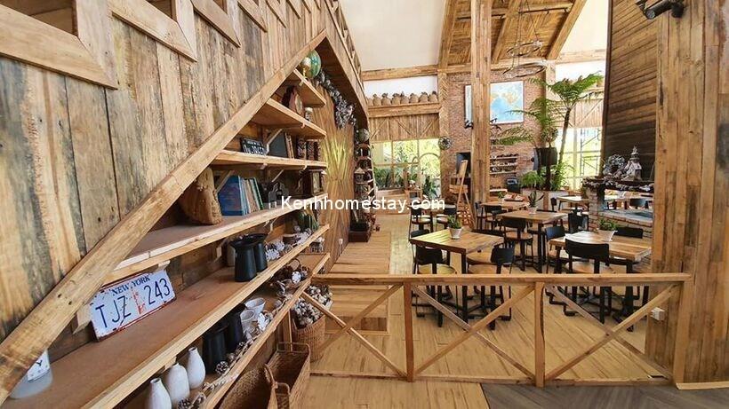 """Dalat Mountain View: Quán """"cà phê Bắc Âu"""" khiến giới trẻ cuồng chân"""