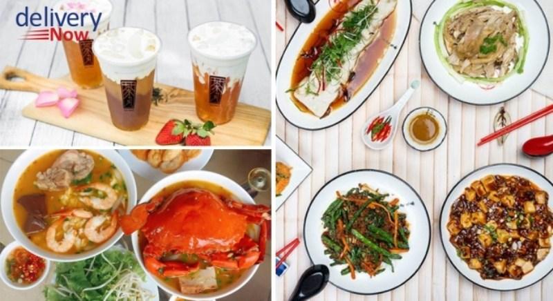 Deliverynow là gì? Đăng ký giao hàng Now.vn - Foody cho quán ăn, nhà hàng
