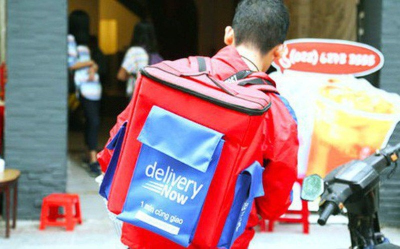 Deliverynow là gì? Đăng ký giao hàng Now.vn – Foody cho quán ăn, nhà hàng