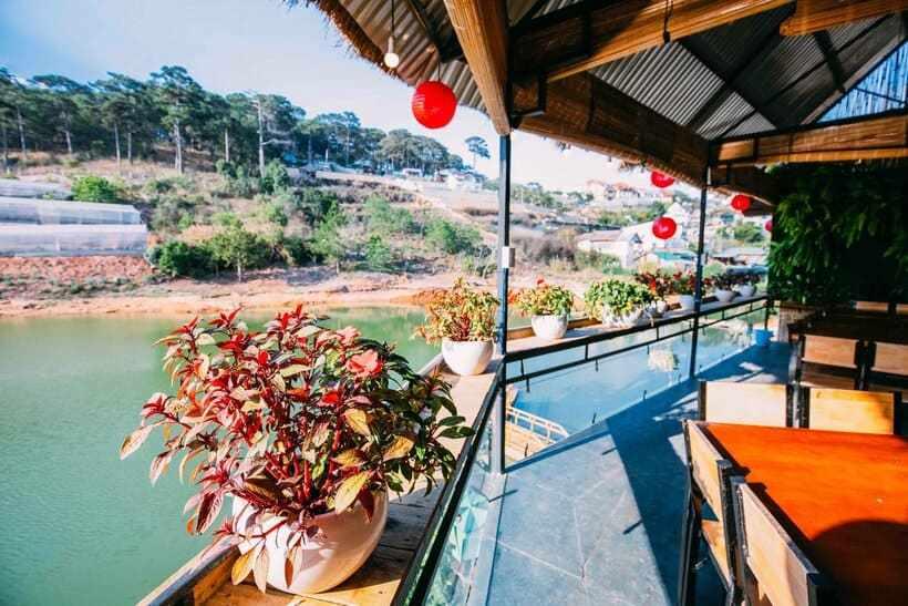 Top 120 địa điểm du lịch Đà Lạt đẹp view sống ảo MIỄN PHÍ tham quan
