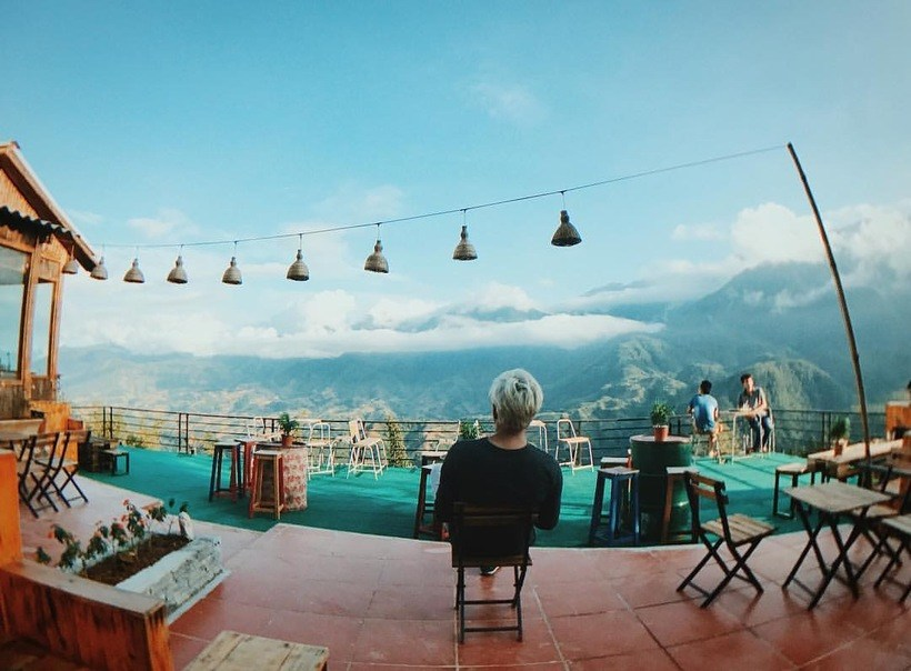 Top Review 51 Homestay Sapa giá rẻ view đẹp ở trung tâm dưới 300k
