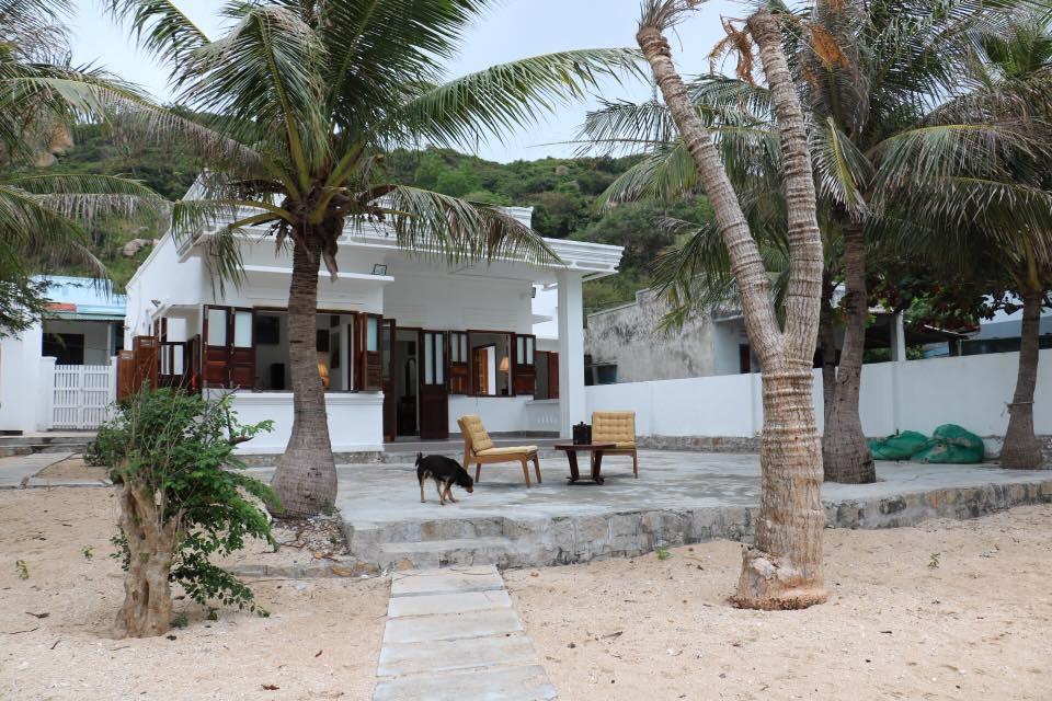 Danh sách khách sạn/nhà nghỉ/ Homestay đảo Bình Hưng giá rẻ chỉ từ 100k