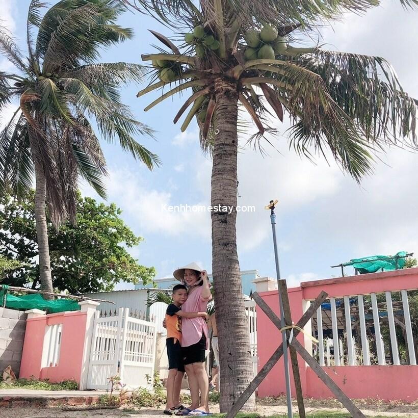 Lala Chill Homestay: chốn thiên đường nghỉ dưỡng mới ở biển Kê Gà