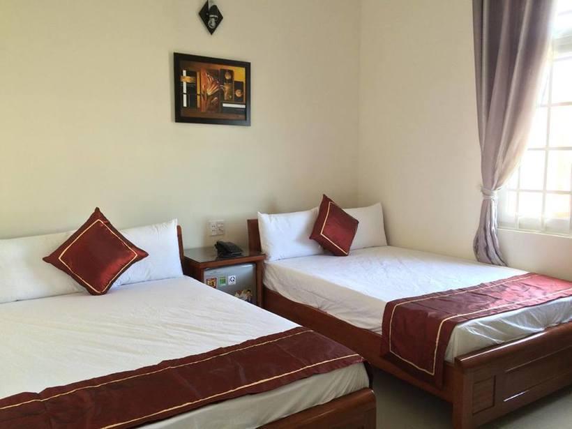 3 Nhà nghỉ gần biển Đà Nẵng giá bình dân cho du khách nghỉ chân
