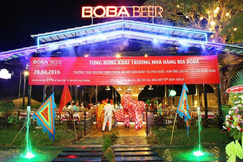 """10 Quán beer club, bar Phú Quốc khiến du khách """"đứng ngồi không yên"""""""