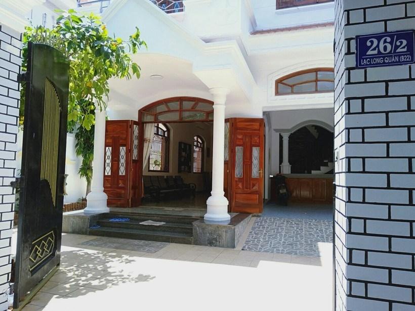 Rủ đại gia đình check - in villa sang chảnh gần biển Vũng Tàu