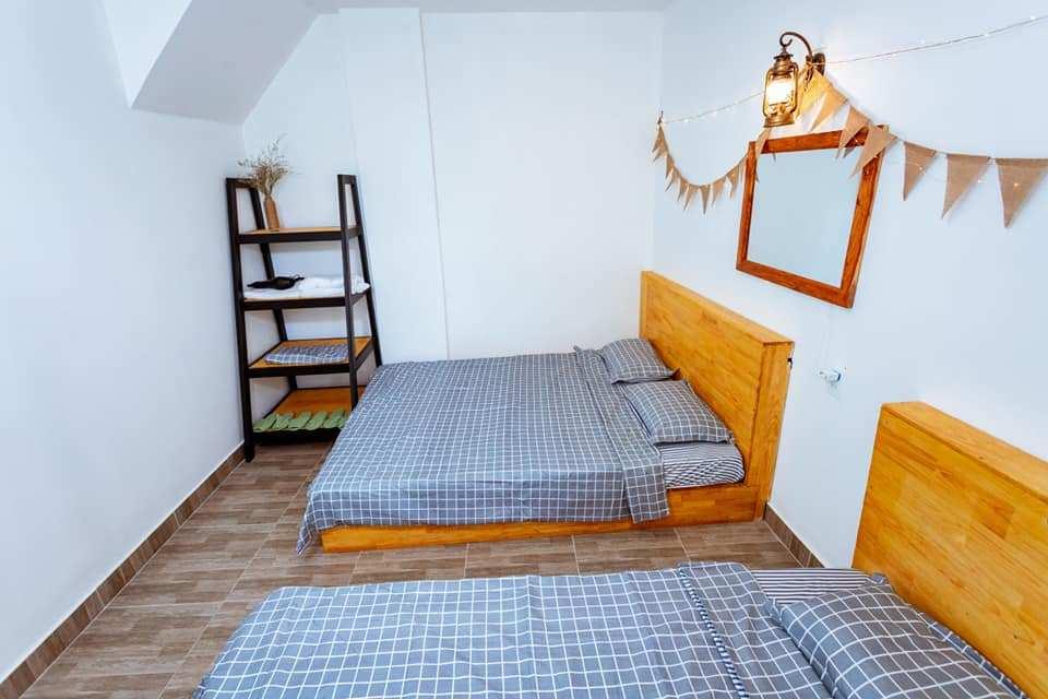 THÚNG Homestay & Hostel