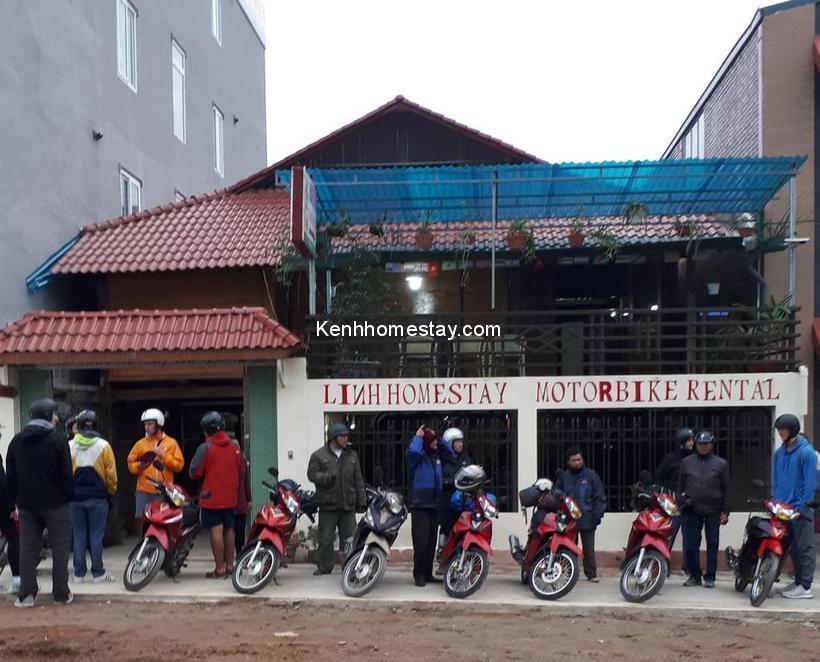 Top 19 địa chỉ cho thuê xe máy Hà Giang giá rẻ nhất giao tận nơi chỉ 100k