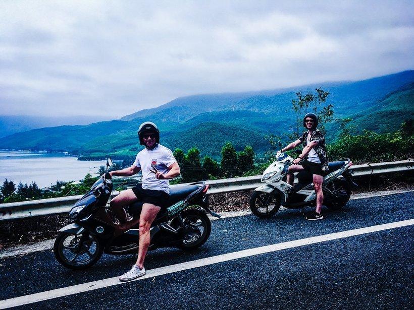 Top 17 Địa chỉ cho thuê xe máy Hội An giá rẻ giao xe tận nơi chỉ 100k