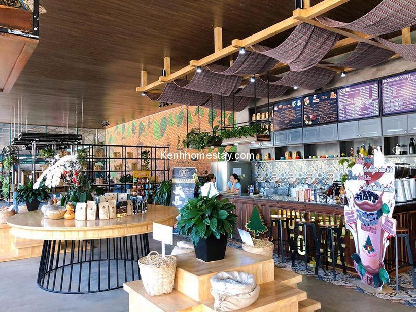 Thúy Thuận Coffee: Hướng dẫn đường đi, review A-Z kinh nghiệm tham quan