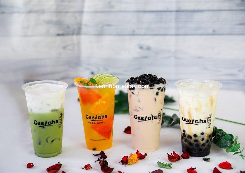 Top 15 quán trà sữa quận 3 làm du khách đê mê đến từng khoảnh khắc