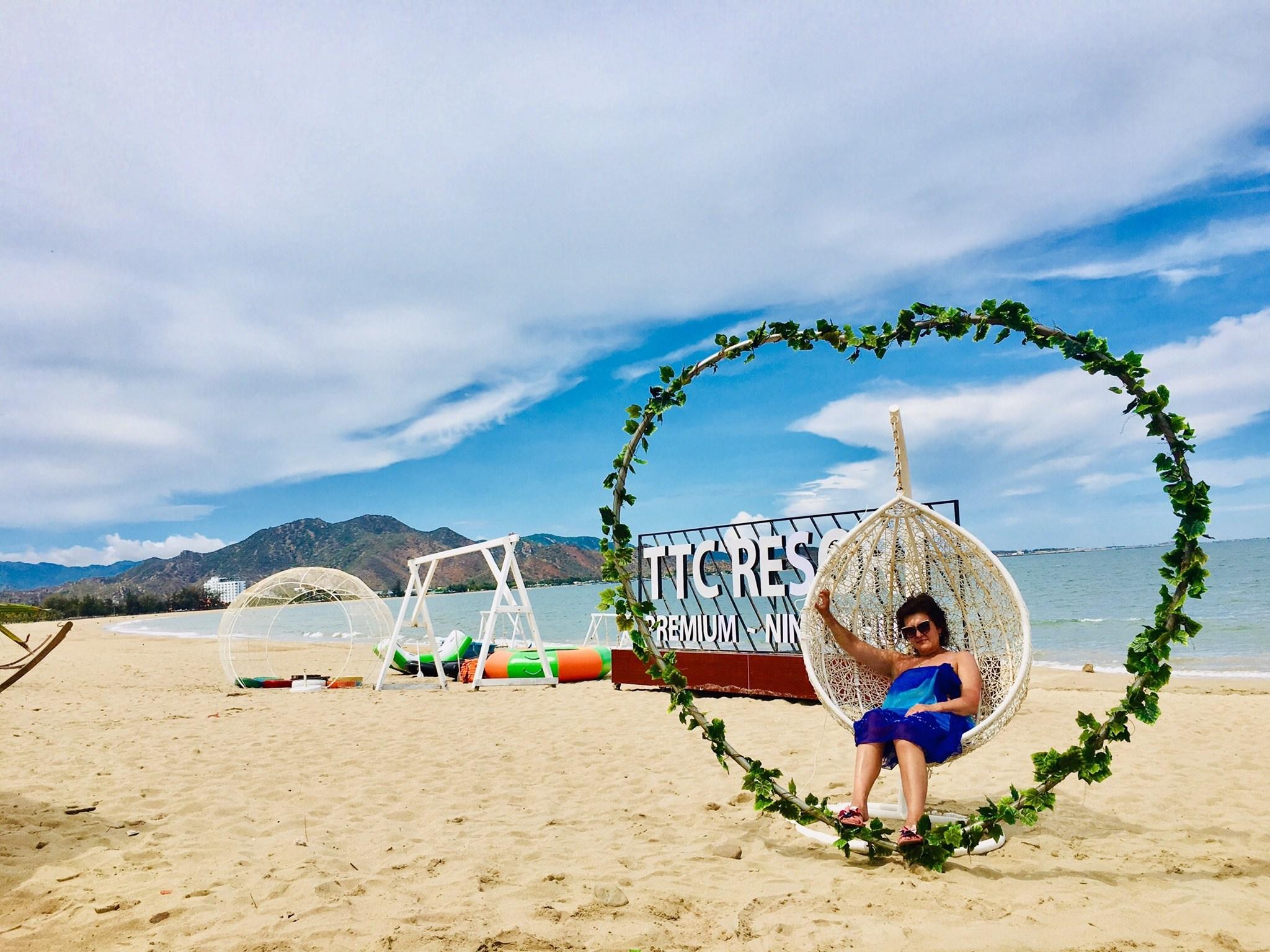 Biển Ninh Chữ Ninh Thuận: Có gì chơi, kinh nghiệm tham quan, ăn uống