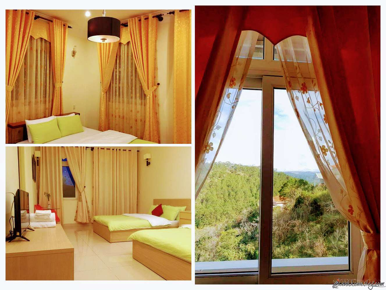 Villa An Hương: Sống chậm trong lâu đài Châu Âu thu nhỏ giữa lòng Đà Lạt