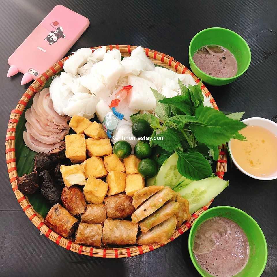 10 quán bún đậu mắm tôm quận 10 ngon có tiếng ở Sài Gòn – TPHCM