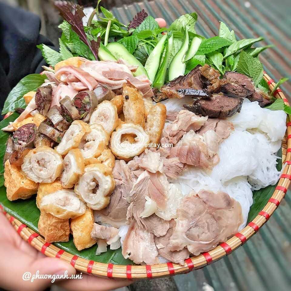 Top 10 quán bún đậu mắm tôm Gò Vấp ngon giá rẻ ở Sài Gòn–TPHCM