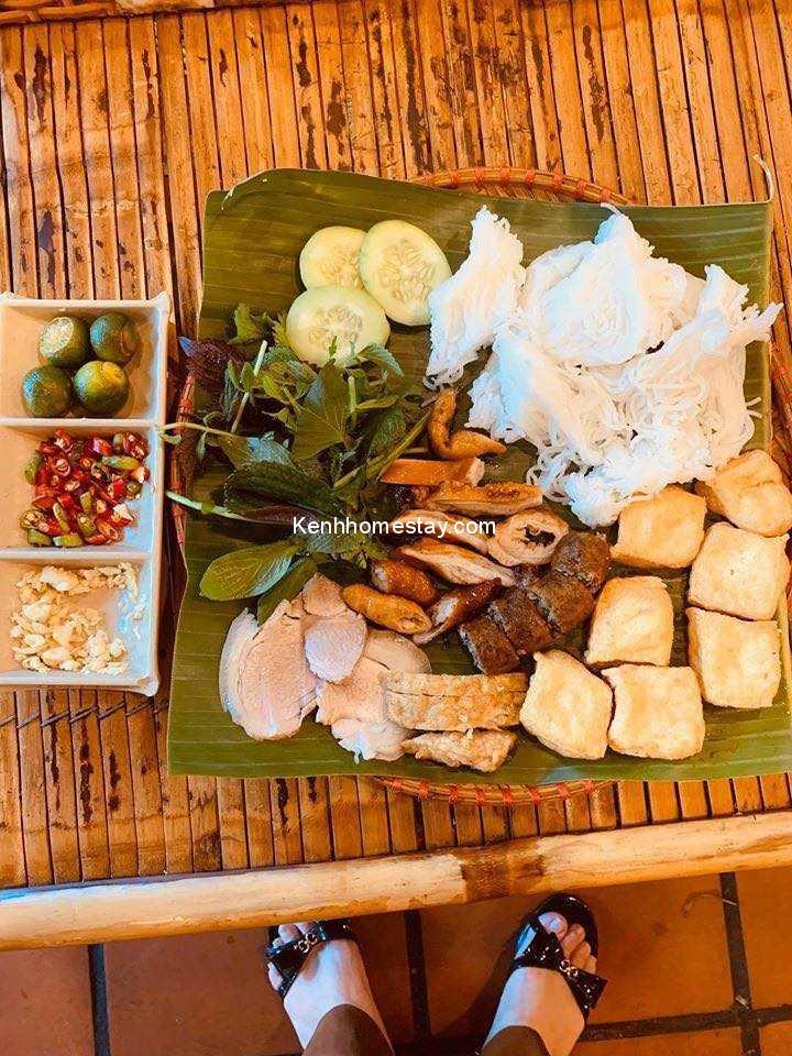 Top 10 quán bún đậu mắm tôm Đà Nẵng cực ngon, chuẩn hương vị Bắc