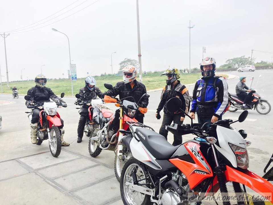 Danh sách các địa điểm cho thuê xe máy ở Nha Trang giá rẻ uy tín