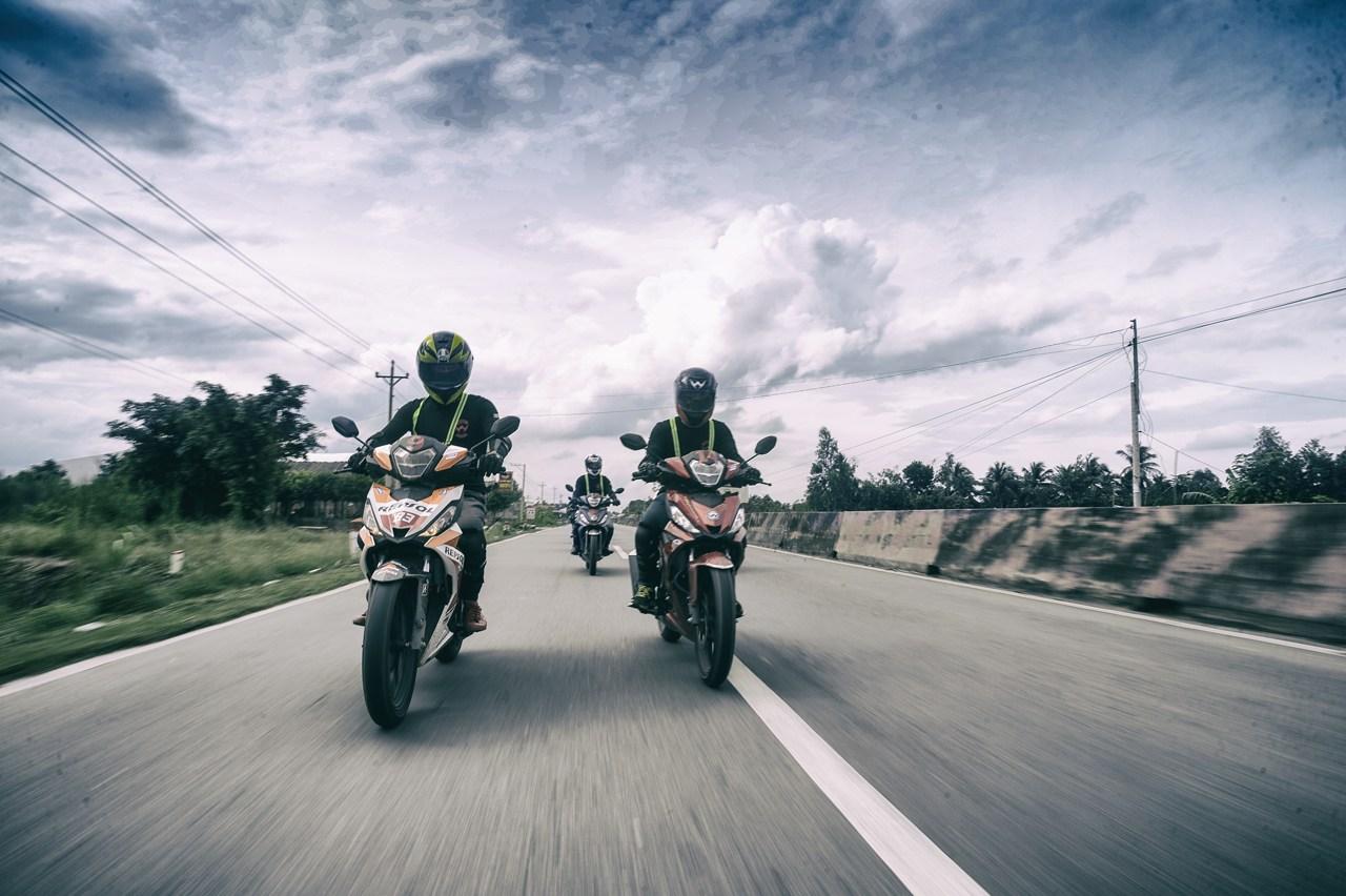 Địa chỉ cho thuê xe máy ở Hải Phòng uy tín, chất lượng giá rẻ từ 100k
