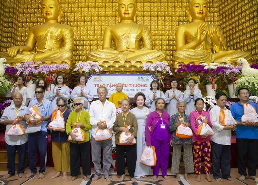 Chùa Giác Ngộ: Review A-Z kinh nghiệm lễ Phật, tham quan, kiến trúc chùa