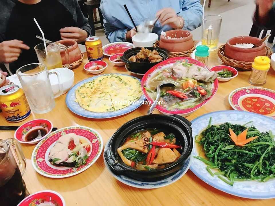 Top 4 Nhà hàng quán cơm niêu ở Bảo Lộc ngon nổi tiếng giá bình dân