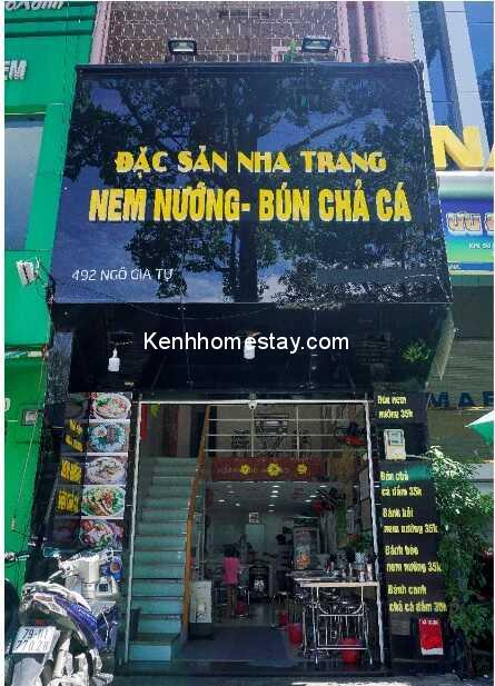 """""""Ăn sập"""" quán Đặc Sản Nha Trang ngay giữa lòng Sài Gòn chỉ từ 35k"""