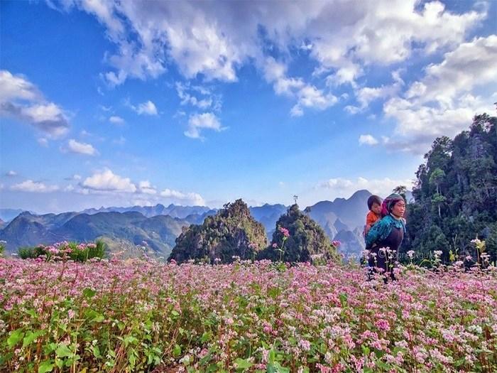 Tháng 10 nên đi du lịch ở đâu? 20 địa điểm đẹp nên đi trong tháng 10