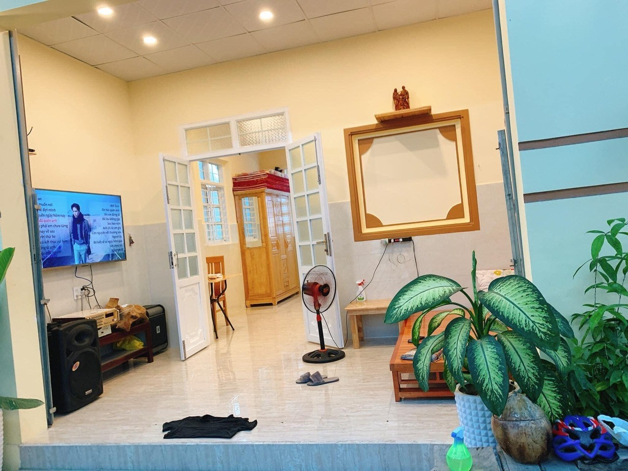 Garden House Nha Trang: Ngôi nhà hạnh phúc ngay bãi tắm Hòn Chồng