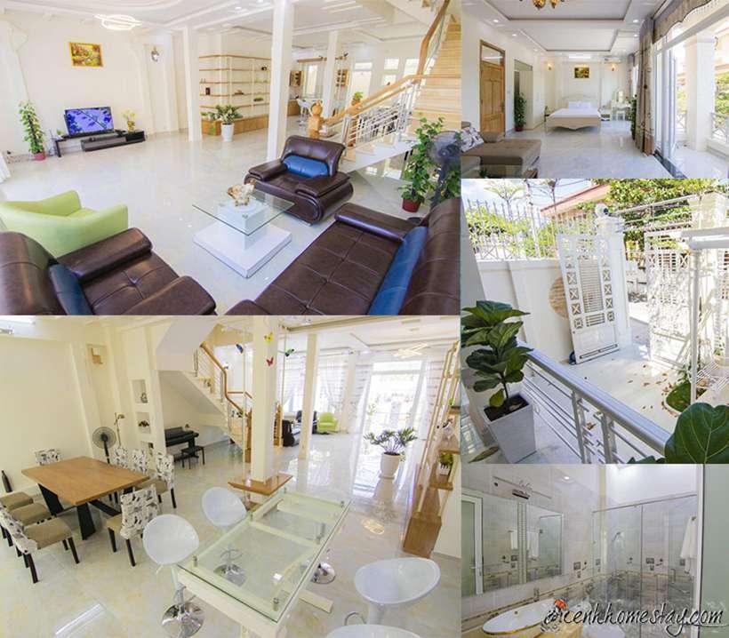 Hannah Villa, thiên đường nghỉ dưỡng mới cho gia đình ở Vũng Tàu