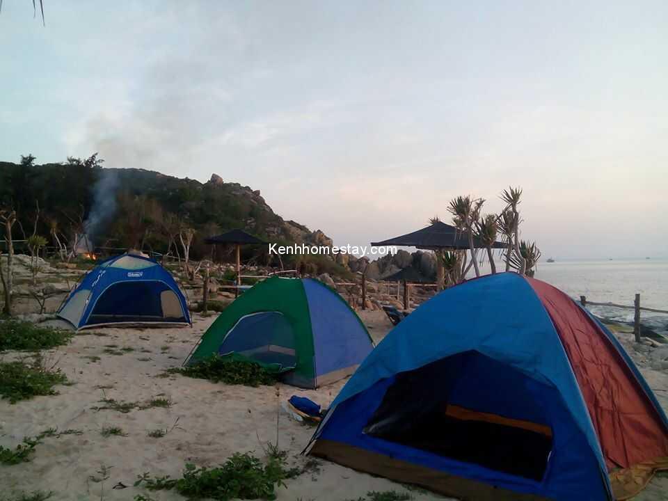 Top 15 Resort khách sạn nhà nghỉ homestay Cù Lao Xanh giá rẻ đẹp gần biển