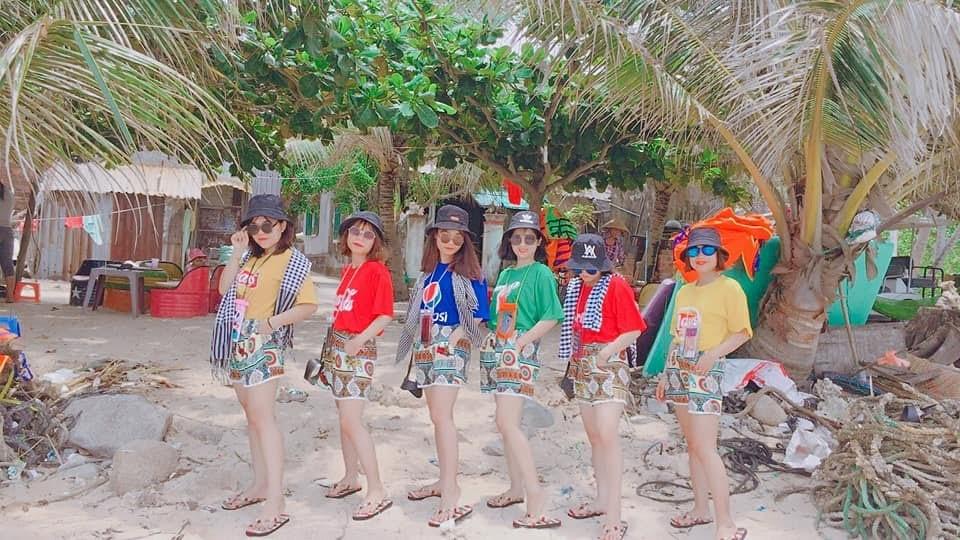 Top 10 Resort, khách sạn, nhà nghỉ, homestay Cù Lao Xanh đẹp, rẻ