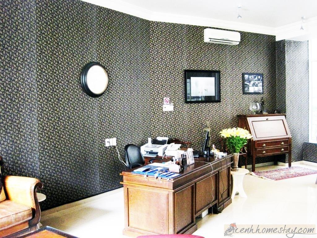 """List 50 homestay Vũng Tàu nổi tiếng, đẹp, giá rẻ """"xức sắc"""" chuẩn sống ảo"""