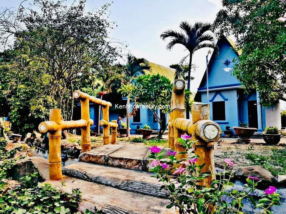 15 Homestay Lagi giá rẻ view đẹp gần biển Cam Bình, Mũi Kê Gà, Dinh Thầy Thím