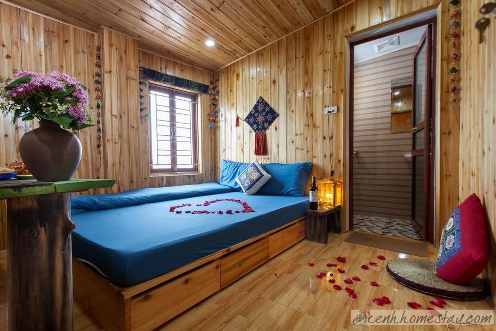 Top 20+ Homestay Sapa gần trung tâm thị trấn, các bản làng dân tộc rẻ đẹp