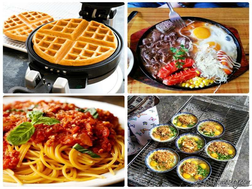 Ăn gì ở Gò Vấp? Review 20 Món ngon + quán ăn ngon Gò Vấp ngon rẻ