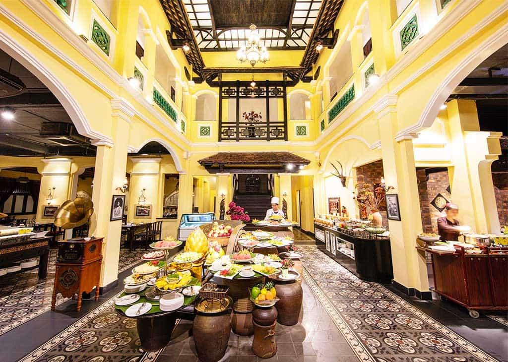 10 Nhà hàng Hà Nội ngon nổi tiếng nhất đáng để thưởng thức