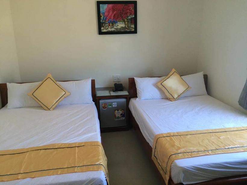20 Nhà nghỉ Đà Nẵng giá rẻ đẹp gần biển, cầu Rồng, sông Hàn chỉ 100k