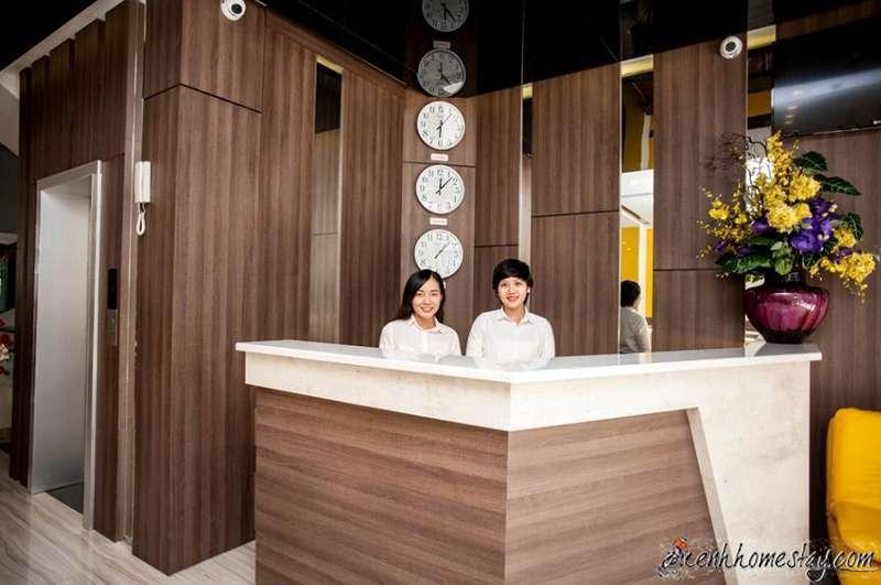 Top 30 nhà nghỉ Sài Gòn giá rẻ, an toàn gần trung tâm chợ Bến Thành