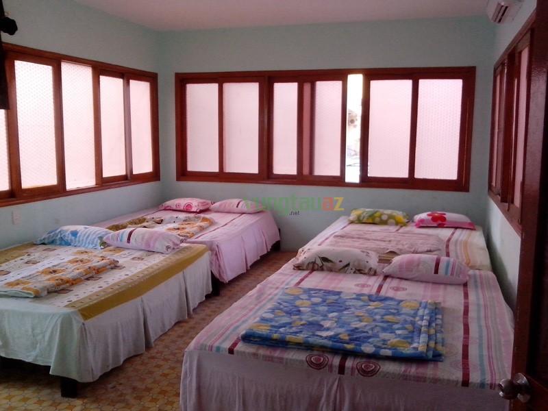 50 + nhà nghỉ Vũng Tàu giá rẻ, đẹp, gần trung tâm, gần biển chỉ từ 100k