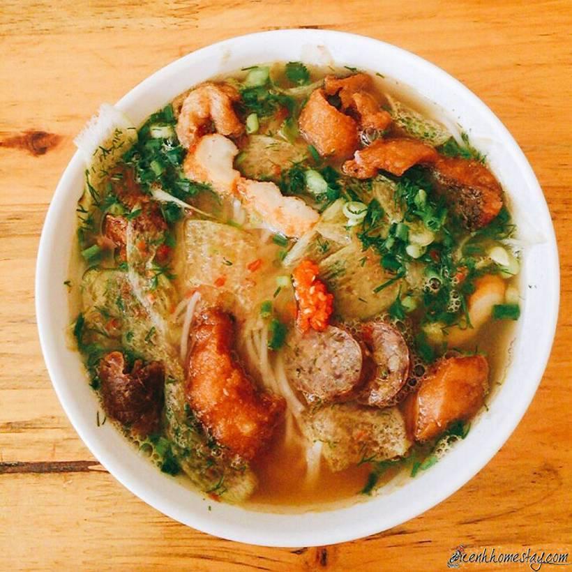 #Top 20 quán ăn ngon Hải Phòng nổi tiếng nhất định phải thưởng thức