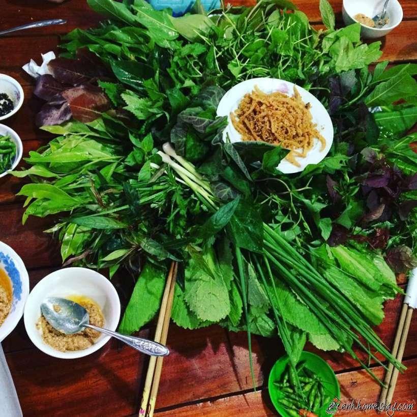 #Top 20 quán ăn ngon Kon Tum nổi tiếng nhất định phải thưởng thức