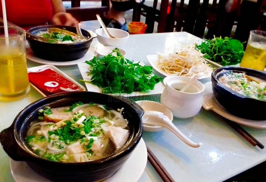 Top 10 quán ăn ngon ở Cần Thơ nên ghé khi đi du lịch