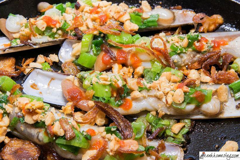 Top 30 quán ăn ngon Vũng Tàu nổi tiếng gần biển giá rẻ nên thưởng thức